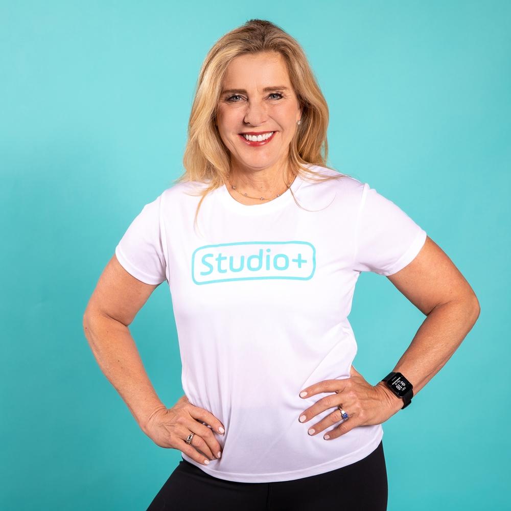 Cubii Studio+ Trainer - Andrea Metcalf