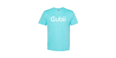 Comfii Fit Workout Tee - Front