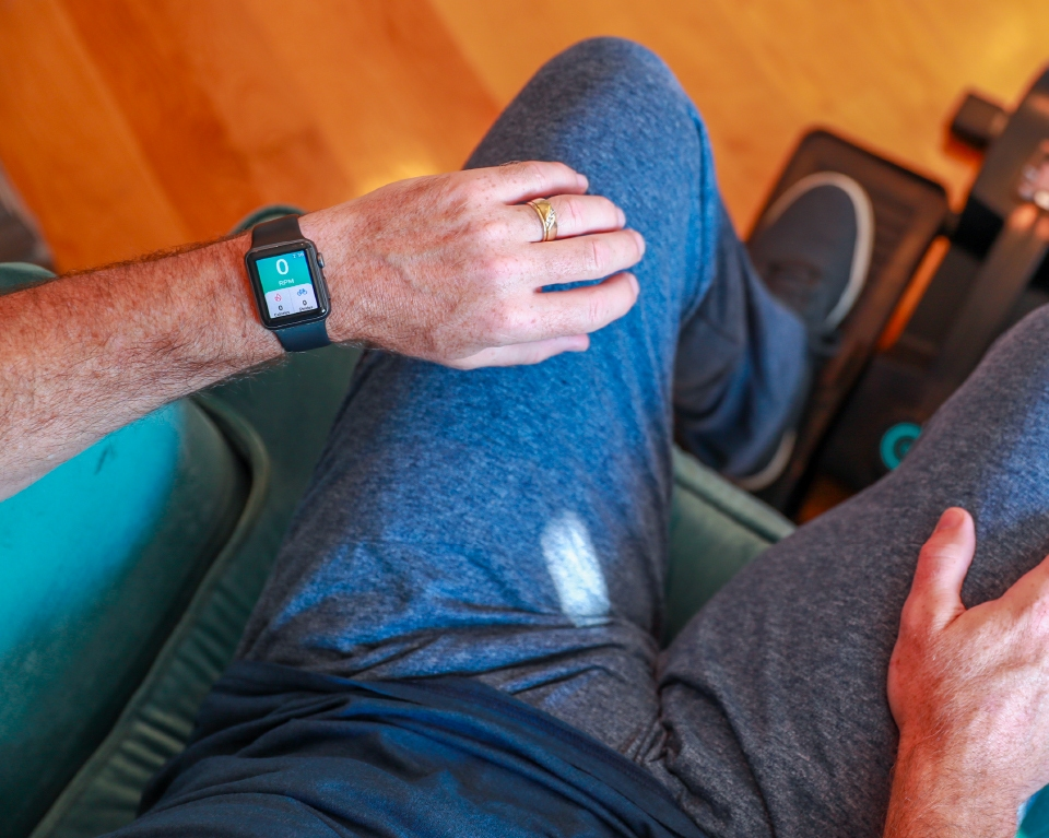 Lifestyle-Watch